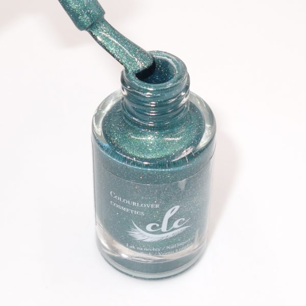 emerald colourlover cosmetics