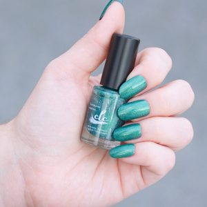 Colour Lover Cosmetics Emerald