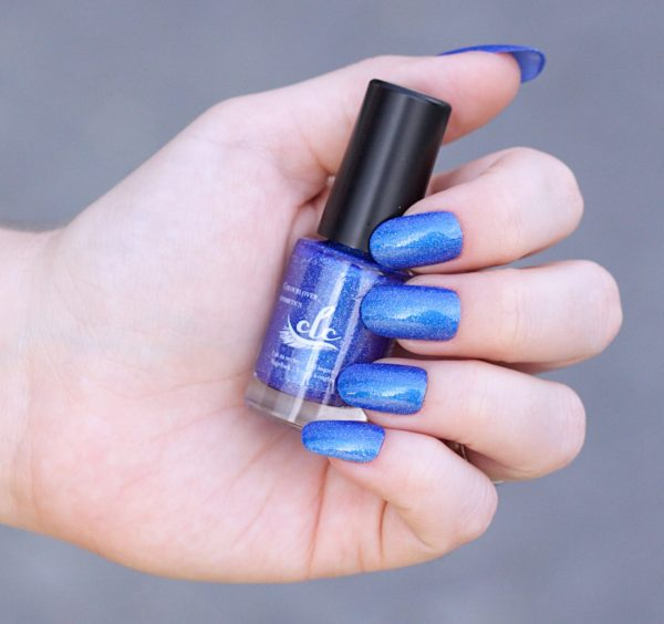 Colour Lovr Cosmetics Sapphire